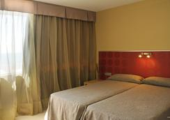 Flamero - Matalascañas - Bedroom