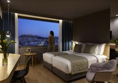 Wyndham Grand Athens - Athens - Bedroom