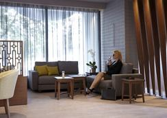 Wyndham Grand Athens - Athens - Lobby