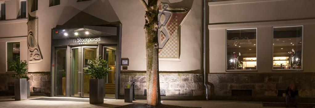 Hotel Stadtpalais - Cologne - Building