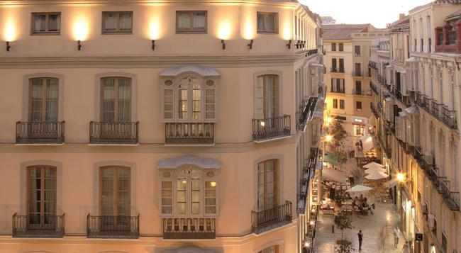 Molina Lario - Malaga - Building