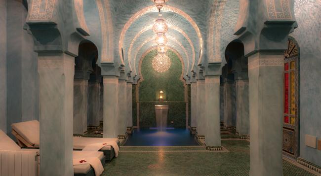 Riad Mumtaz Mahal - Essaouira - Spa