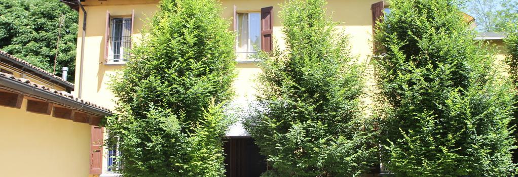 Borgo al Navile B&B - Bologna - Building