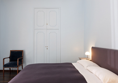 Santi Quattro al Colosseo - Rome - Bedroom
