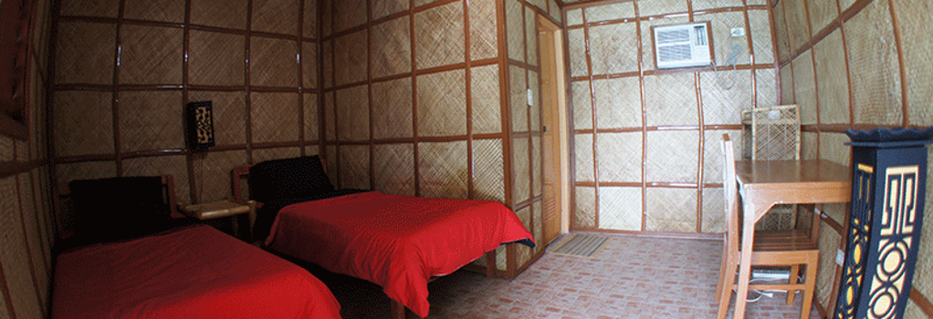 Micabana Resort - Lapu-Lapu City - Bedroom