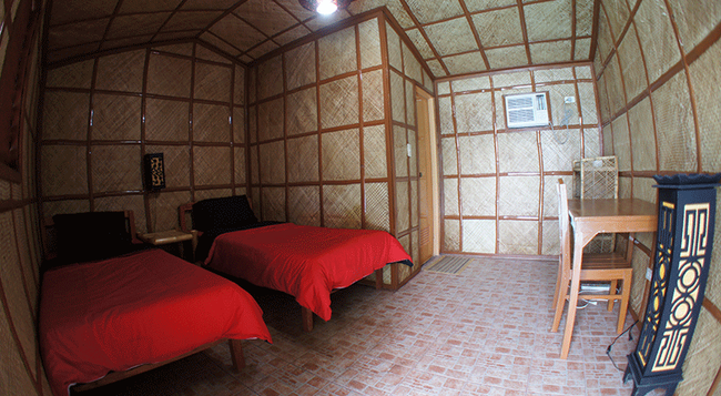 Micabana Resort - Lapu-Lapu City - Bedroom