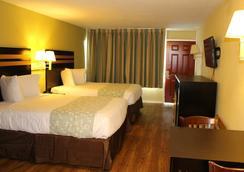 Blu Atlantic Oceanfront Hotel & Suites - Myrtle Beach - Bedroom