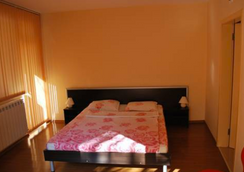 Hotel Milenium - Sofia - Bedroom