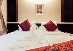 Excella Hotel - Ubon Ratchathani - Bedroom