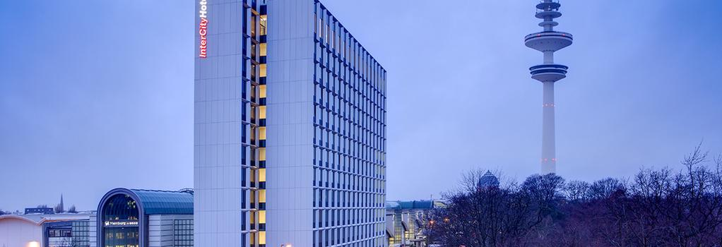 Intercityhotel Hamburg Dammtor-messe - Hamburg - Building