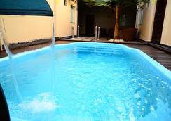 Hotel Do Forte - Macapá - Pool