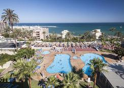 Best Siroco - Malaga - Pool