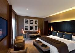 Caesars Suites at Caesars Palace - Las Vegas - Bedroom