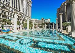 Caesars Suites at Caesars Palace - Las Vegas - Pool