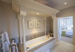 Hacklewood Hill Country House - Port Elizabeth - Bathroom