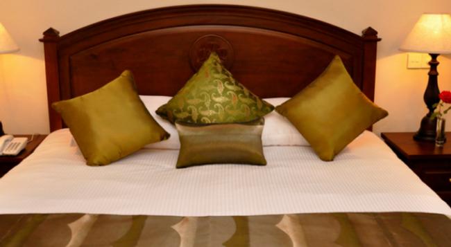 Langdale by Amaya - Nuwara Eliya - Bedroom