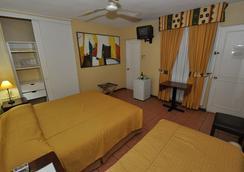 Americano - Arica - Bedroom