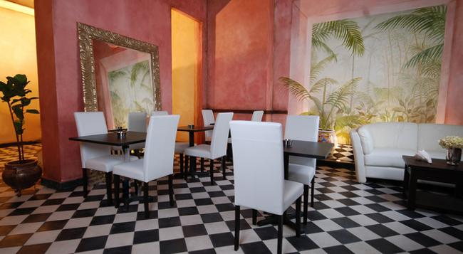 La Terraza de San Juan - San Juan - Restaurant