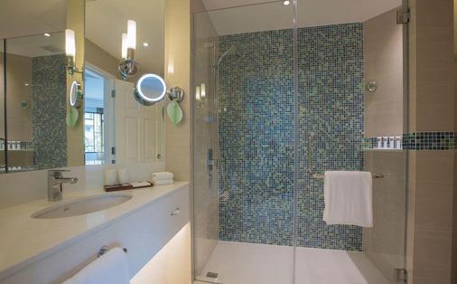 Swissotel Merchant Court, Singapore - Singapore - Bathroom
