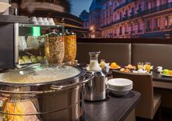 Midnight Hôtel Paris - Paris - Restaurant