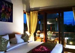 Villa Kemuning Ubud - Tegalalang - Bedroom
