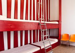 Roma Scout Center - Rome - Bedroom