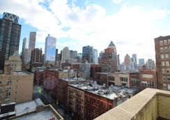 The Watson Hotel - New York - Outdoor view