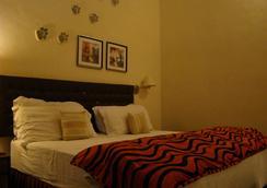 Ranthambhore Resort - Sawai Madhopur - Bedroom