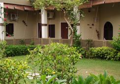 Ranthambhore Resort - Sawai Madhopur - Outdoor view