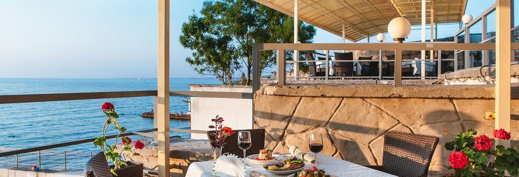 Pesochnaya Bukhta Hotel - Sevastopol - Restaurant