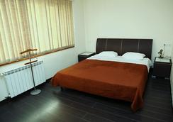 Roomer Hotel - Yerevan - Bedroom
