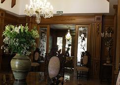 Hotel Riad Arruzafa - Córdoba - Casino