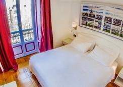 Artuà & Solferino - Turin - Bedroom