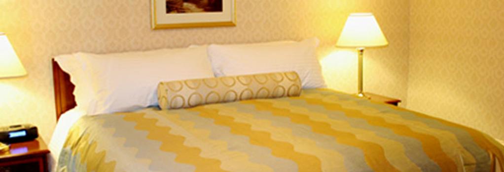 The Opal San Francisco - San Francisco - Bedroom