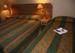 Kingsway Park Hotel - London - Bedroom