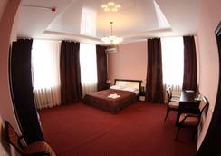 Hotel Planeta Spa - Tambov - Bedroom