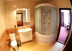 Hotel Planeta Spa - Tambov - Bathroom