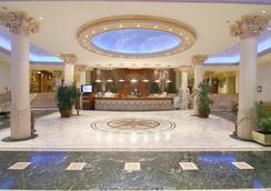 Palm Beach Hotel - Benidorm - Lobby
