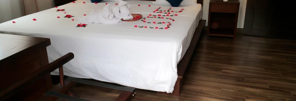 Cinnamon Cathedral Hotel - Hanoi - Bedroom