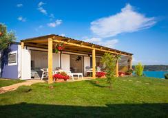 Aminess Bella Vista Homes - Novigrad (Istarska) - Outdoor view