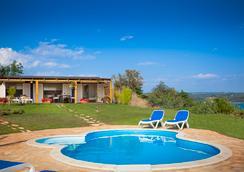 Aminess Bella Vista Homes - Novigrad (Istarska) - Pool