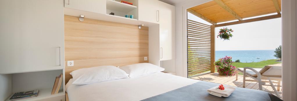 Aminess Bella Vista Homes - Novigrad (Istarska) - Bedroom