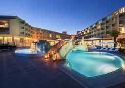 Aminess Maestral Hotel - Novigrad (Istarska) - Pool