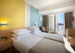 Aminess Maestral Hotel - Novigrad (Istarska) - Bedroom