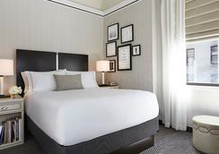 The Gregory - New York - Bedroom