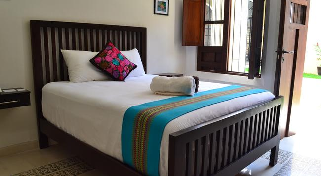 Boutique by The Museo - Merida - Bedroom