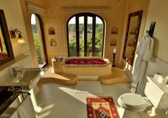 Mihir Garh - Jodhpur - Bathroom