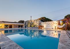 Villa Kore Çeşme - Çeşme - Pool