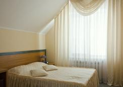 Vila Verde - Chisinau - Bedroom