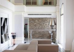Puding Marina Residence - Antalya - Lobby